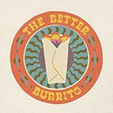 The Better Burrito Logo