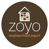 Zoyo Neighborhood Yogurt Logo