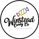 Winstead Candy Co Logo
