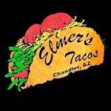 Elmer's Tacos Logo