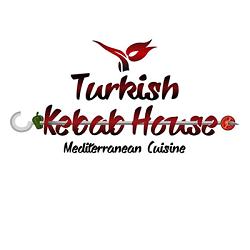 Aspendos Turkish Kebab House Logo