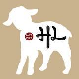 Happy Lamb Hot Pot 快乐小羊 (1737 Route 27) Logo