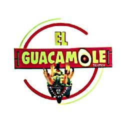 El Guacamole Tex Mex Logo