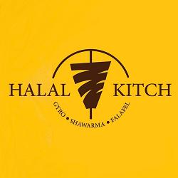 Halal Kitch Logo