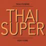 Thai Super Logo