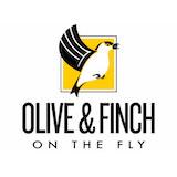 Olive & Finch Market Logo