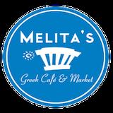 Melitas Greek Cafe Logo