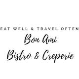 Bon Ami Bistro & Crepes Logo