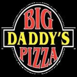 Big Daddy's Pizza - Colfax Logo