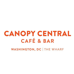 Canopy Central Cafe & Bar Logo