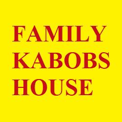 Family Kabob House Logo