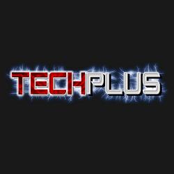 Tech Plus Logo
