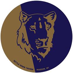 Settle Down Tavern Logo