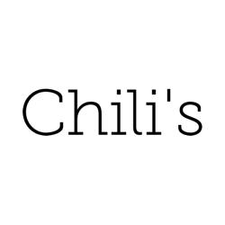 Chili's - 7301 Mineral Point Logo