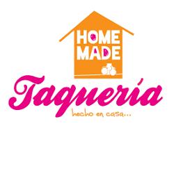 Homemade Taqueria Logo