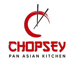 Chopsey - Pan Asian Kitchen Logo