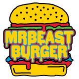 MrBeast Burger Logo