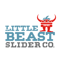 Little Beast Slider Company Logo