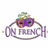 On French Logo