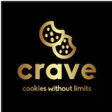 Crave Cookies Logo