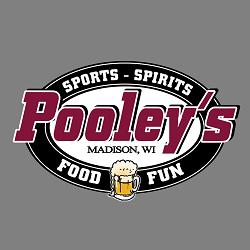 Pooley's Logo