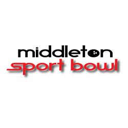 Middleton Sport Bowl Logo