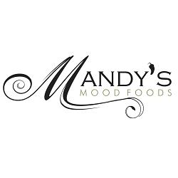 Mandy's Mood Foods Logo