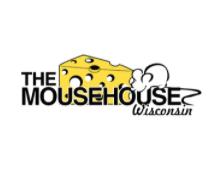 Mousehouse Cheesehaus Logo