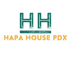 Hapa House PDX Logo
