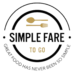 Simple Fare To Go Logo