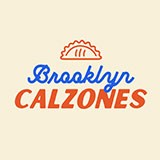 Brooklyn Calzones (1576 Halford Ave) Logo