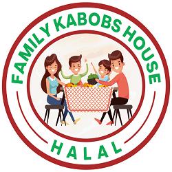 Family Kabobs House Logo
