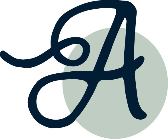 Ancora Coffee - Downtown Logo