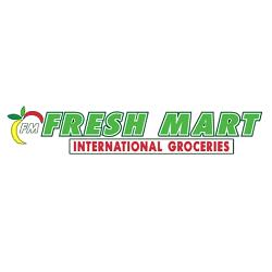 Fresh Mart Logo