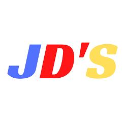 JD's Taste of Chicago Logo