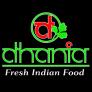 Dhania Fine Indian Cuisine Logo