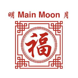 Main Moon Logo