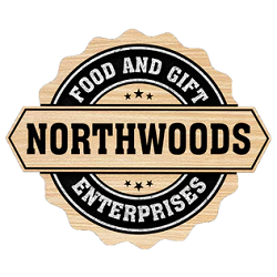 Northwoods Cheese Company Logo
