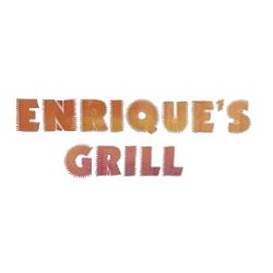Enrique's Grill Logo