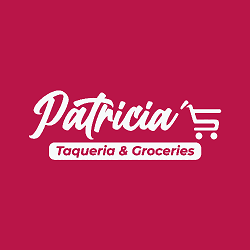 Patricia's Mexican Grocery Logo