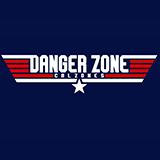Full Afterburner Calzones Logo