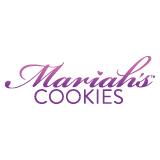Mariah's Cookies (1275 Grant St,) Logo
