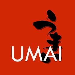 oh! Umai Teriyaki Logo