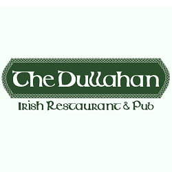 The Dullahan Irish Pub Logo