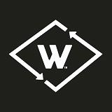 WAYBACK BURGERS (PHI09-1) Logo
