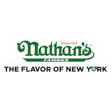 Nathan's Famous (PHI05-2) Logo
