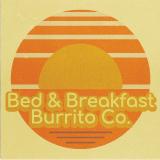 Bed & Breakfast Burrito Co (3300 Fairmount Ave) Logo