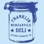 Franklin Mercantile Deli Logo