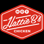Hattie Bs  Chicken Logo