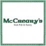 McCrearys Irish Pub & Eatery Logo